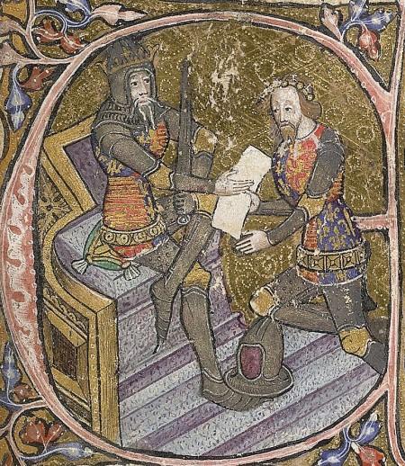 Edward III (2)