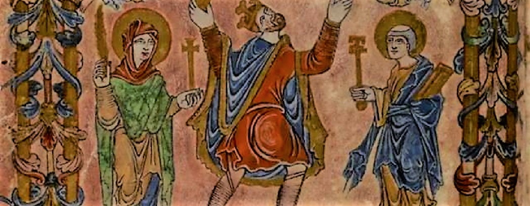 The Image of the King – 10 Portraits from Medieval England