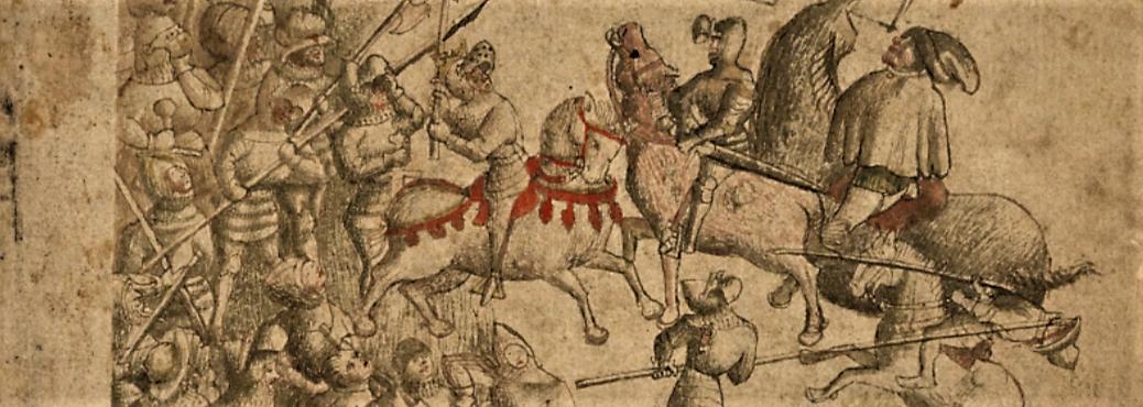 The Battle of Bannockburn: English Arrogance and the Failure