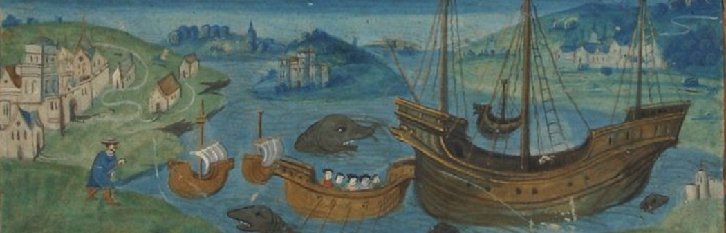 Chaucer and English Maritime Culture