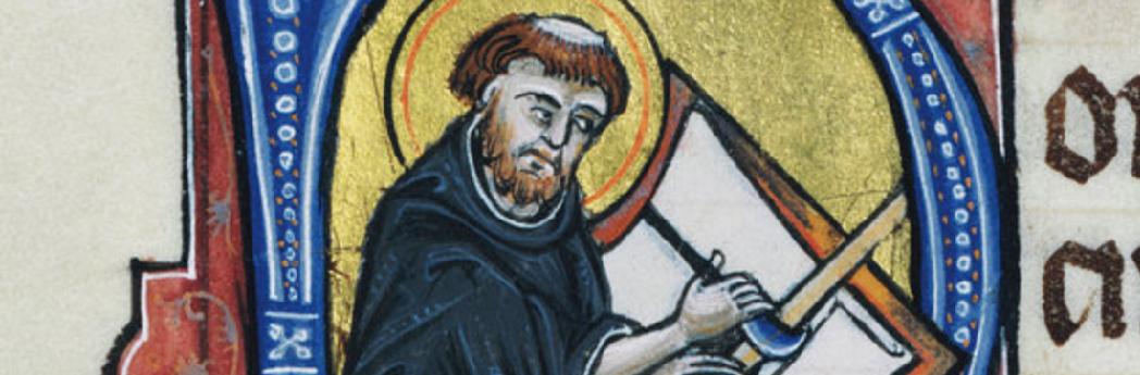 A Scribe's Life (4): Saxo Grammaticus